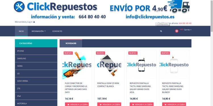 click_repuestos